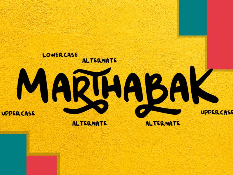 Download Malin Kundang font (typeface)