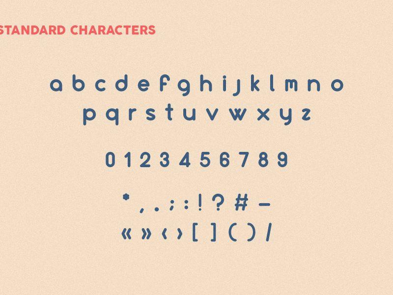 Download Culonite font (typeface)