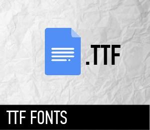 TTF Font free download | Typeface - allbestfonts com