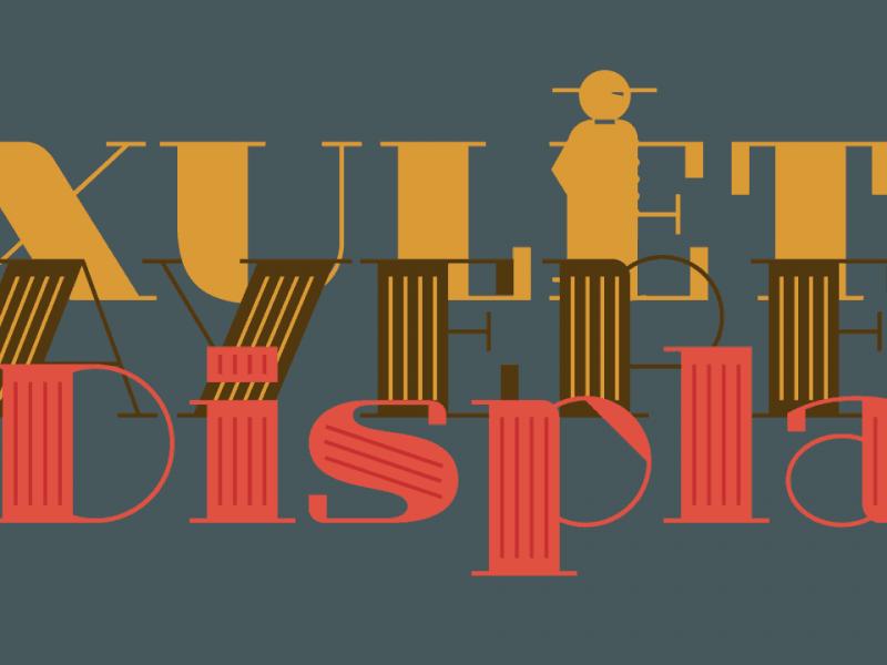 Download Txuleta font (typeface)