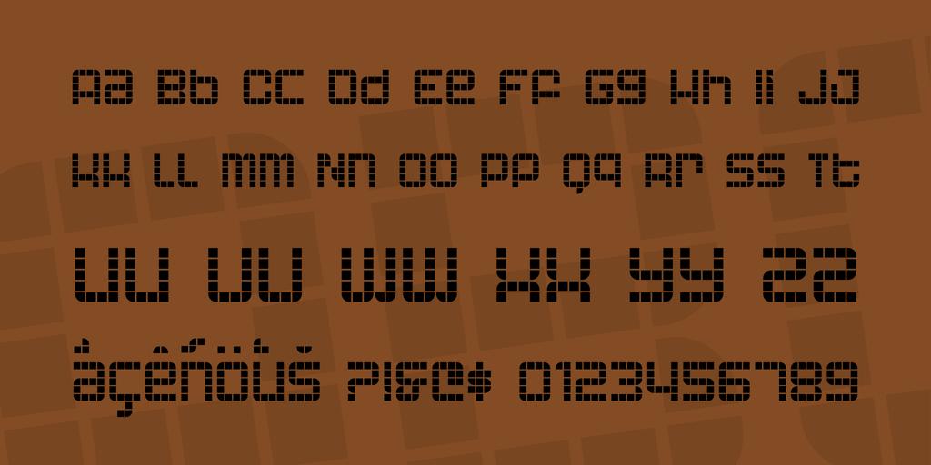 Download Astronaut font (typeface)