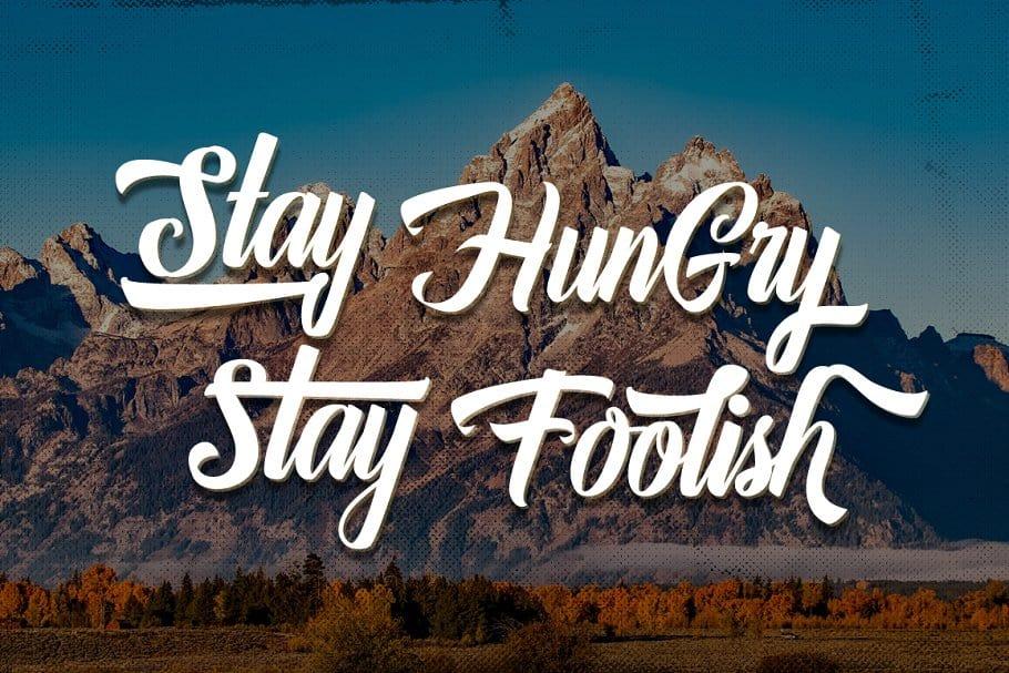 Download Auntekhno font (typeface)