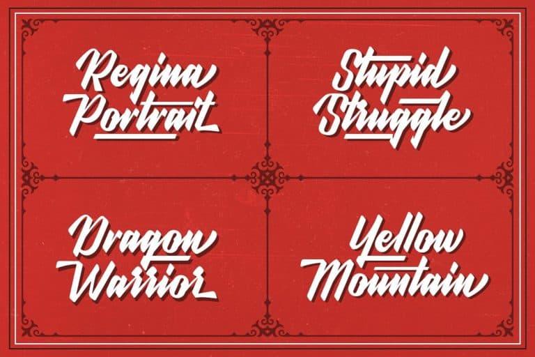 Download Wonder Stark font (typeface)