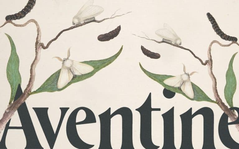 Download Aventine font (typeface)