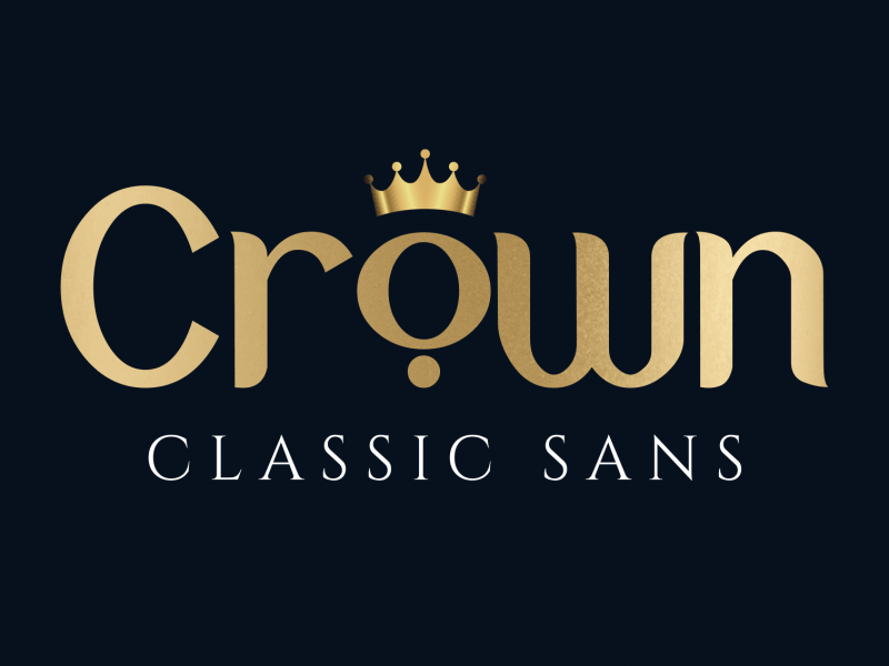 Download Crown font (typeface)