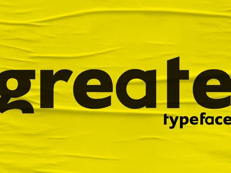 Download Nanotech LLC font (typeface)
