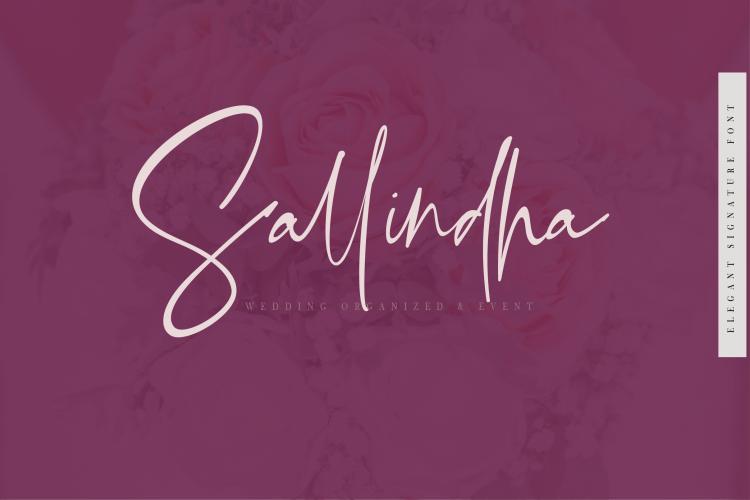 Download Bellandha font (typeface)