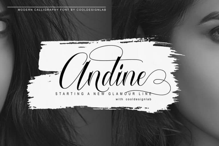 Download Cataline font (typeface)