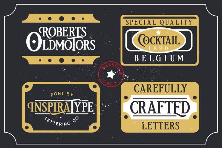 Download Etherion font (typeface)