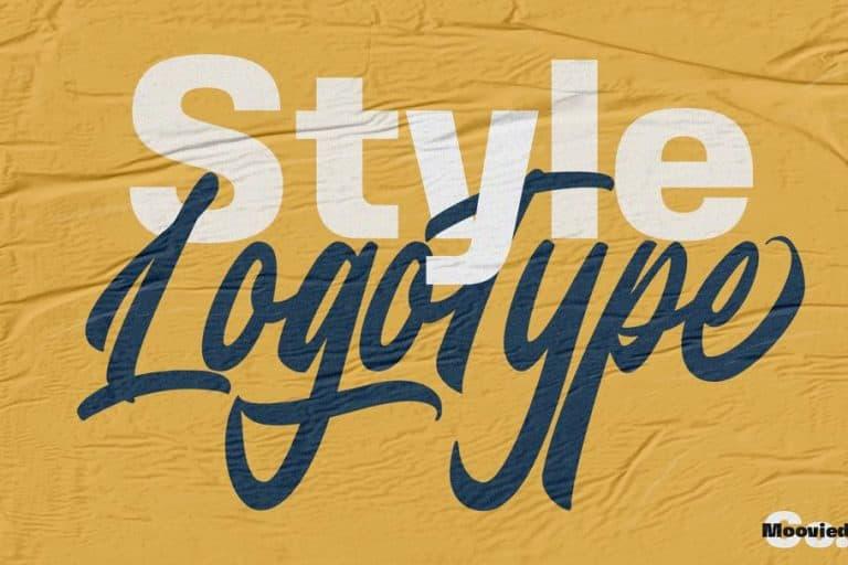 Download Jesselyne font (typeface)