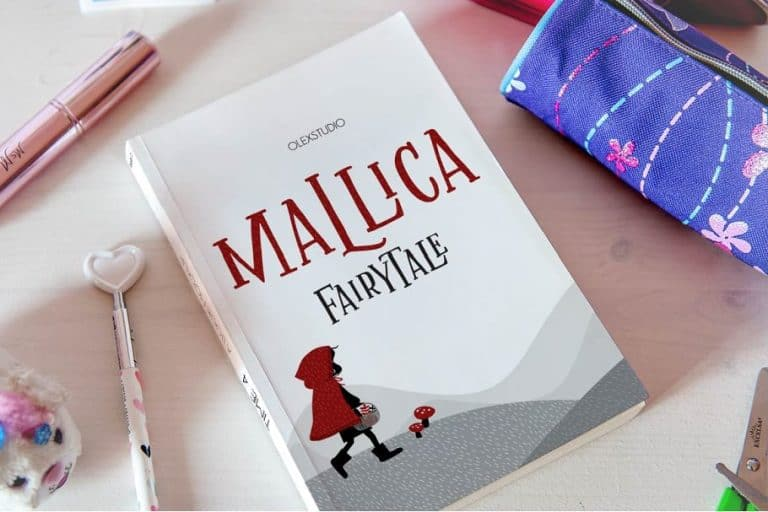 Download Mallica font (typeface)