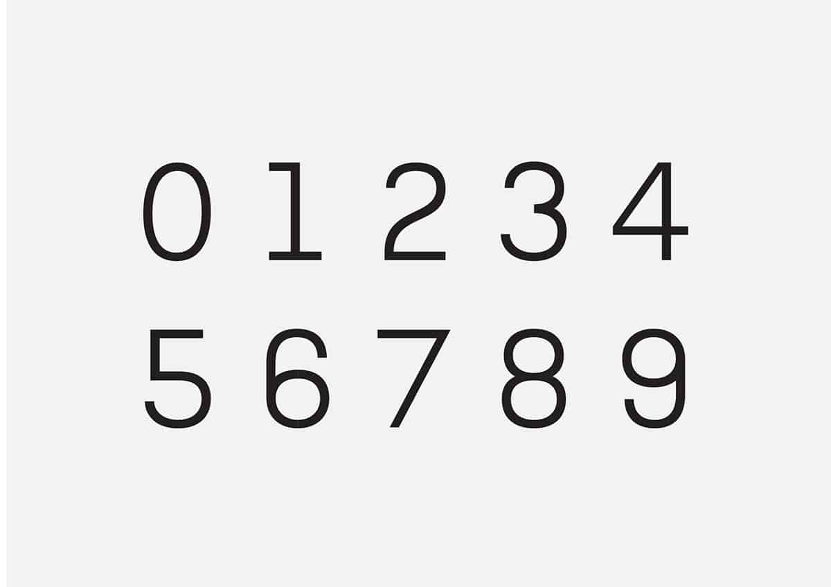 Download Reno Mono font (typeface)
