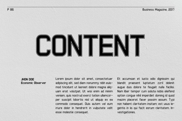 Download Xelo font (typeface)