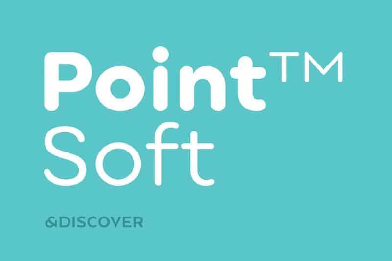 Download Point Soft font (typeface)