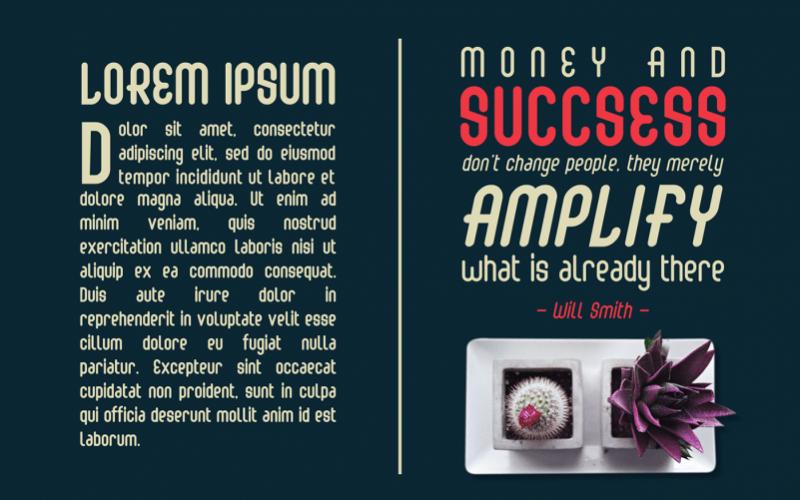 Download Abingdon font (typeface)