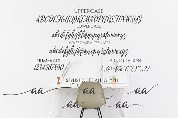 Download Chintia font (typeface)