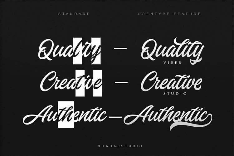 Download Hector Barbossa font (typeface)