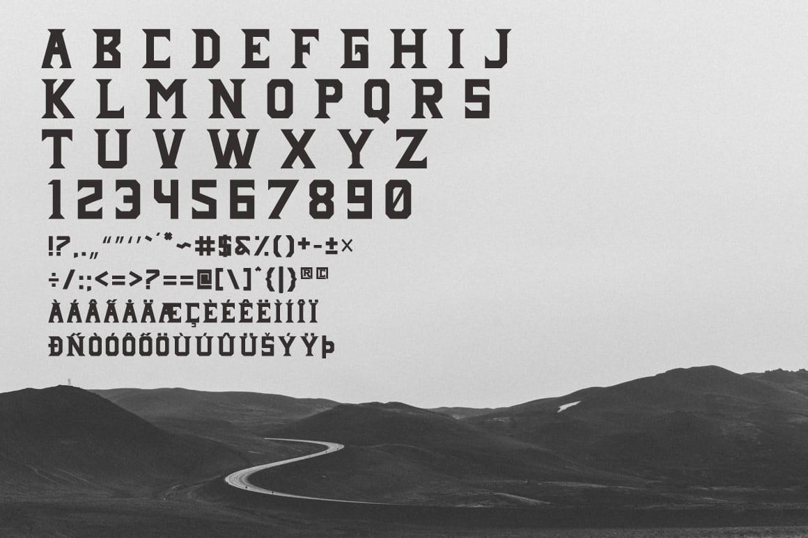 Download Janji Neue font (typeface)