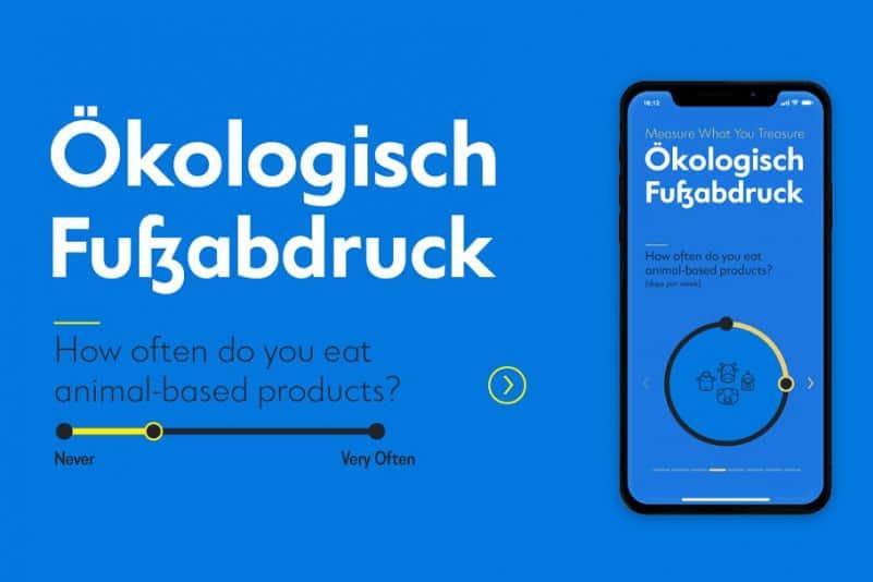 Download Klein font (typeface)