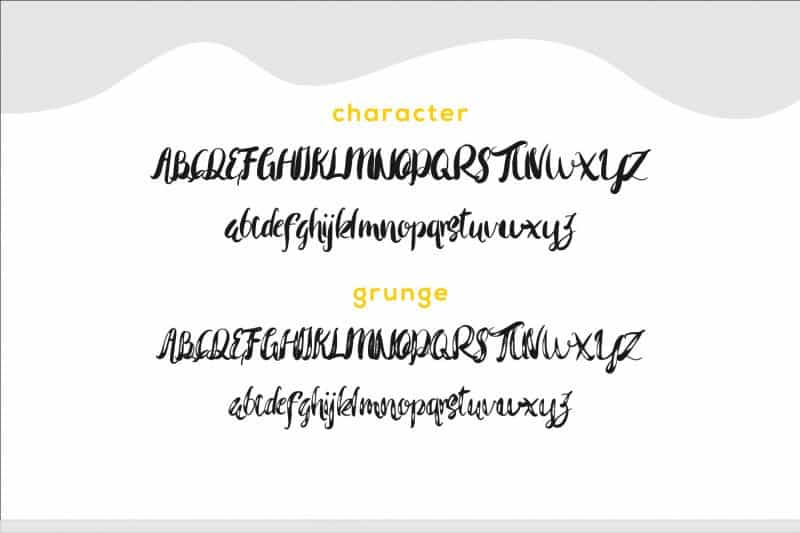 Download Rohman font (typeface)