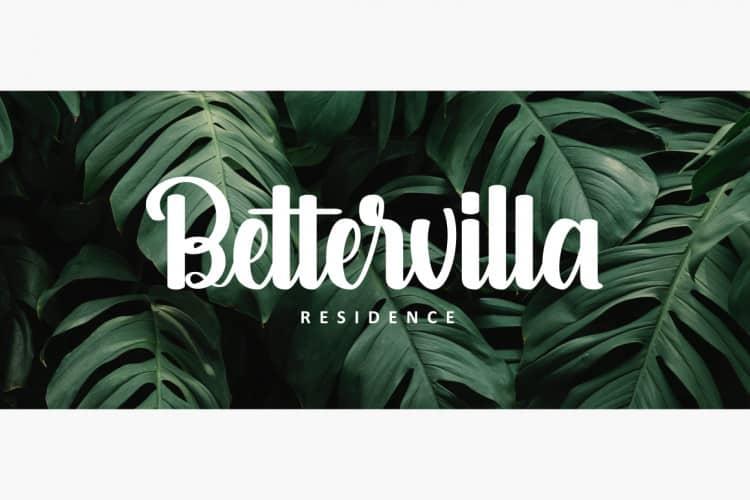 Download Salsabella font (typeface)