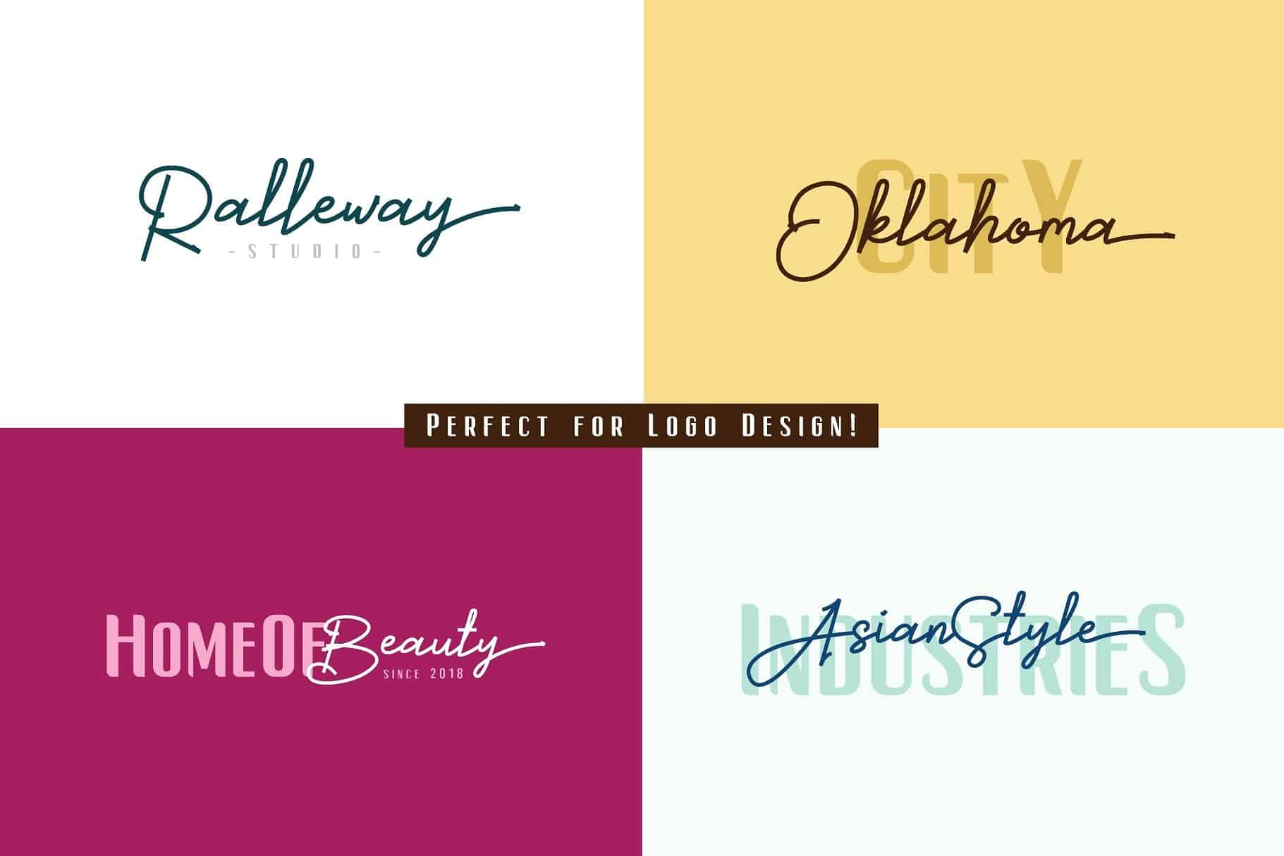 Download Sweet Carissa font (typeface)