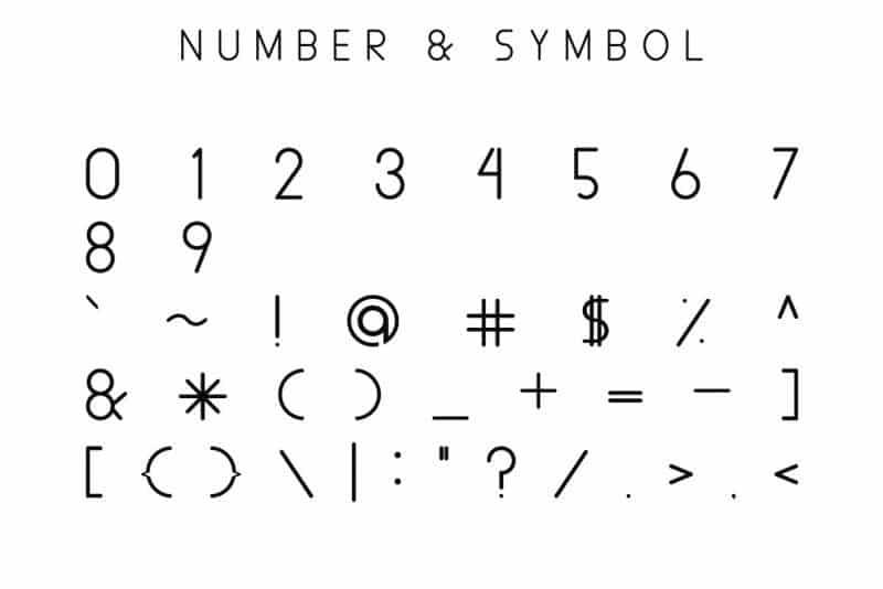 Download Aldora font (typeface)