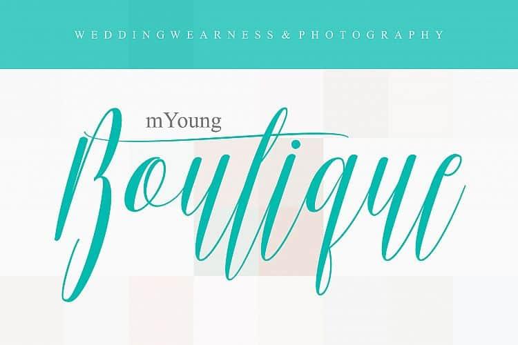 Download Ellisa font (typeface)