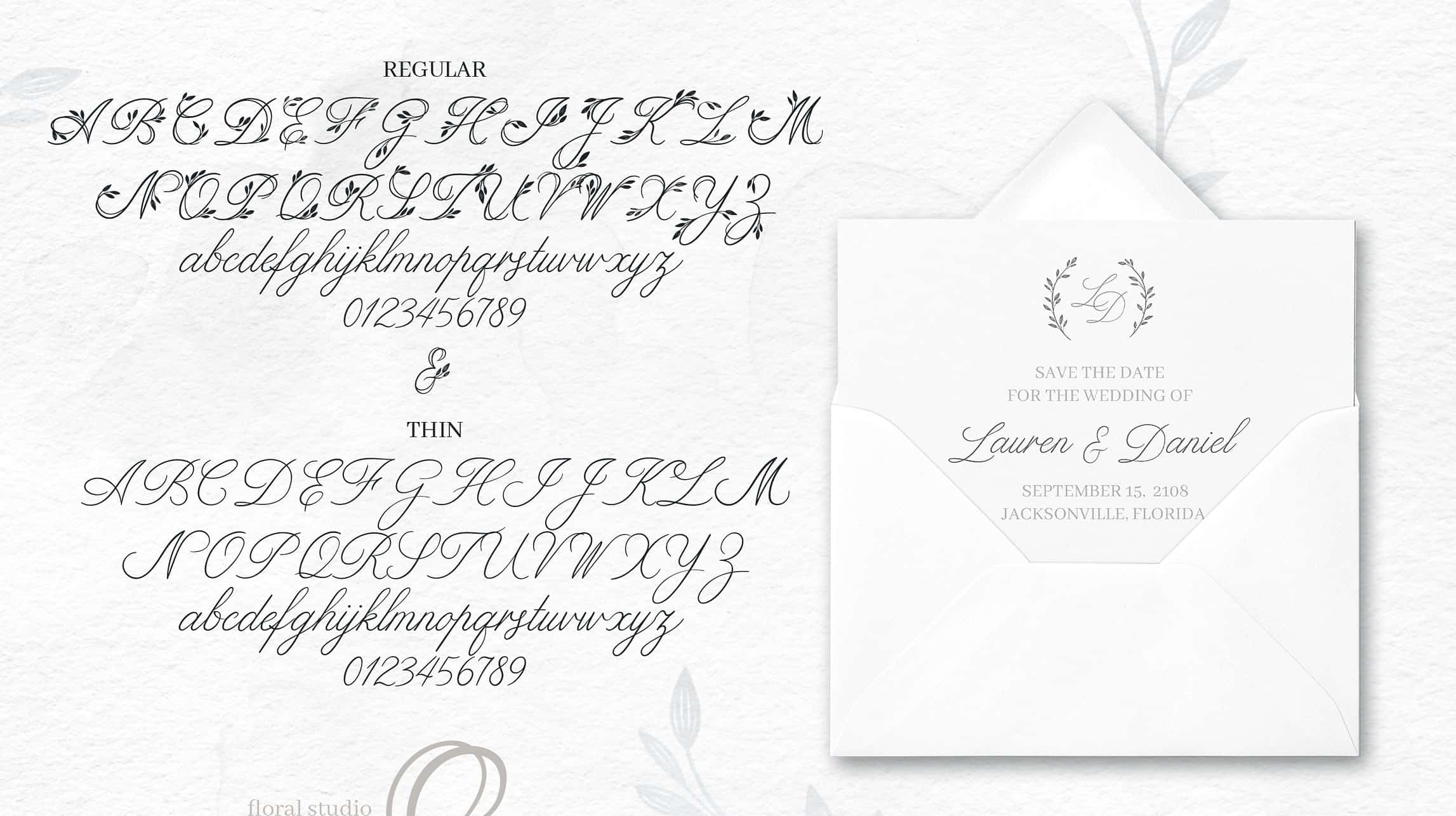 Download Limerence font (typeface)