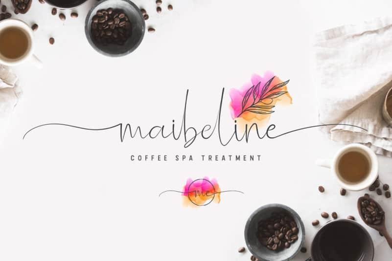Download Mathelline font (typeface)