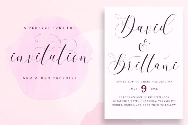 Download Refillia font (typeface)