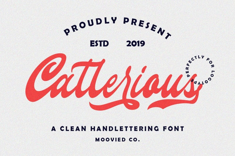 Download Callerious font (typeface)
