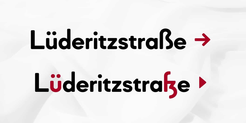 Download Mazzard Soft M Light font (typeface)