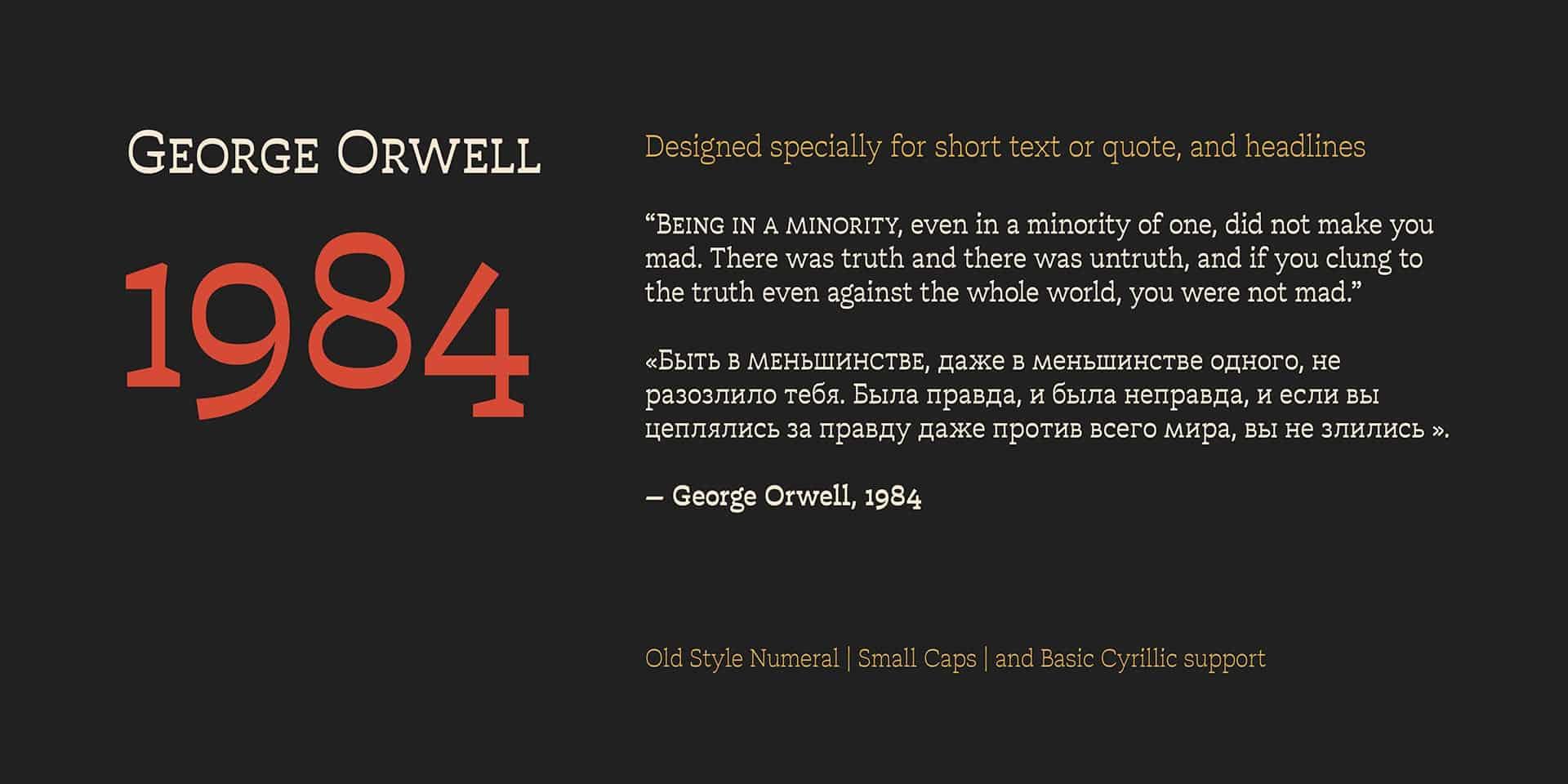 Download Hailgen Thin font (typeface)