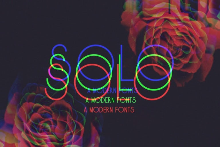 Download Best free fonts 2018 font (typeface)