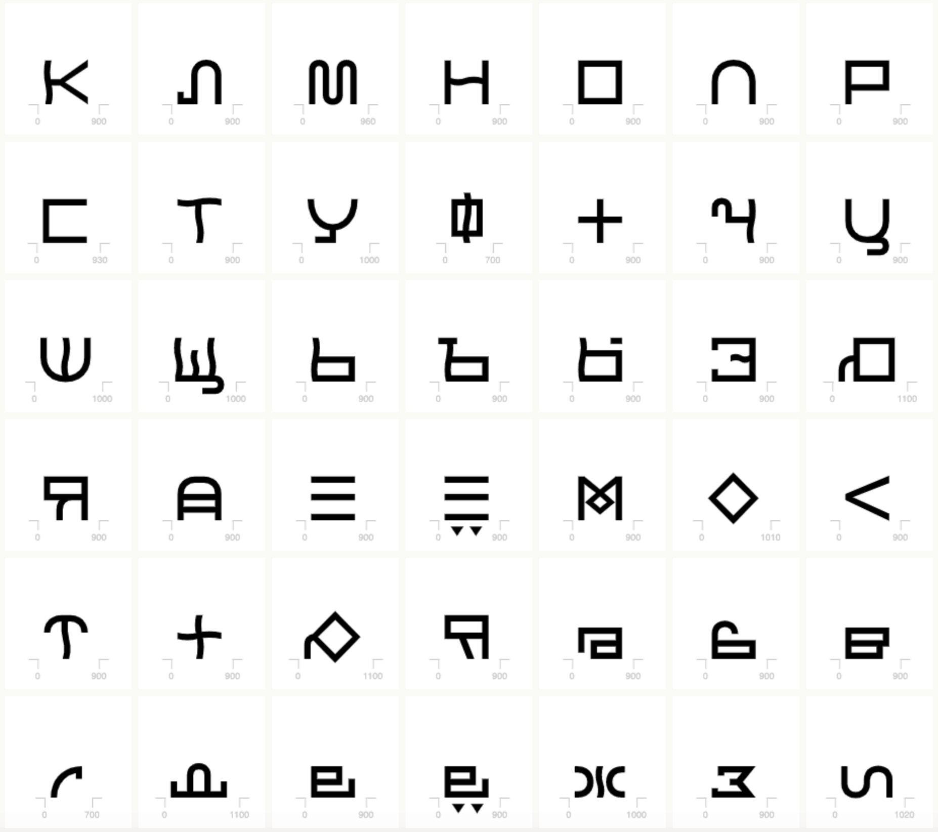 Download FE Wrong font (typeface)