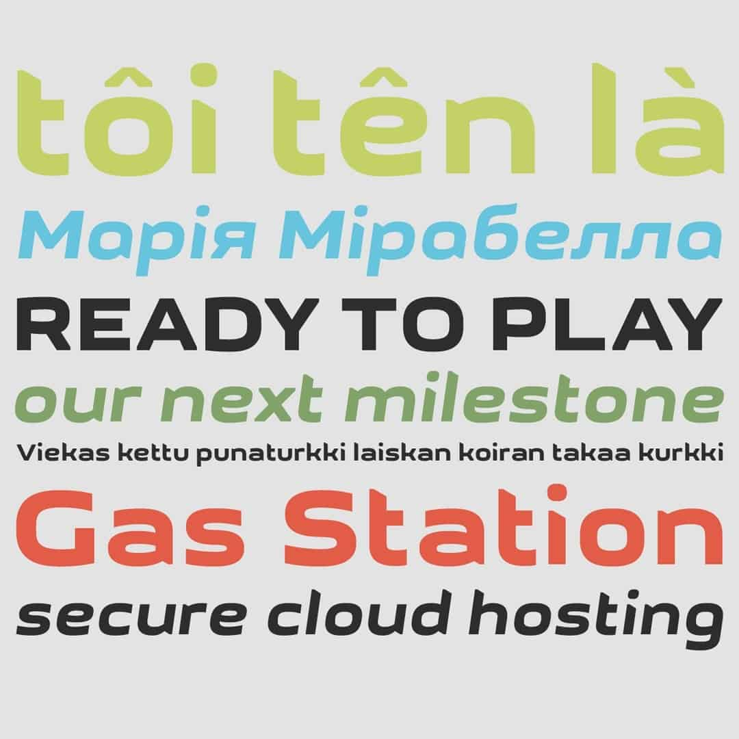 Download GetVoIP font (typeface)