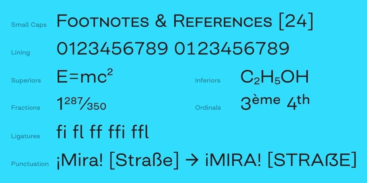 Download Closer Light font (typeface)