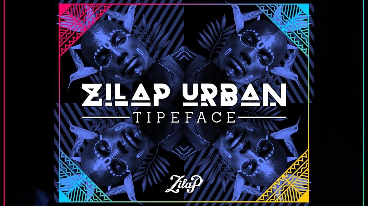 Download Zilap Urban font (typeface)