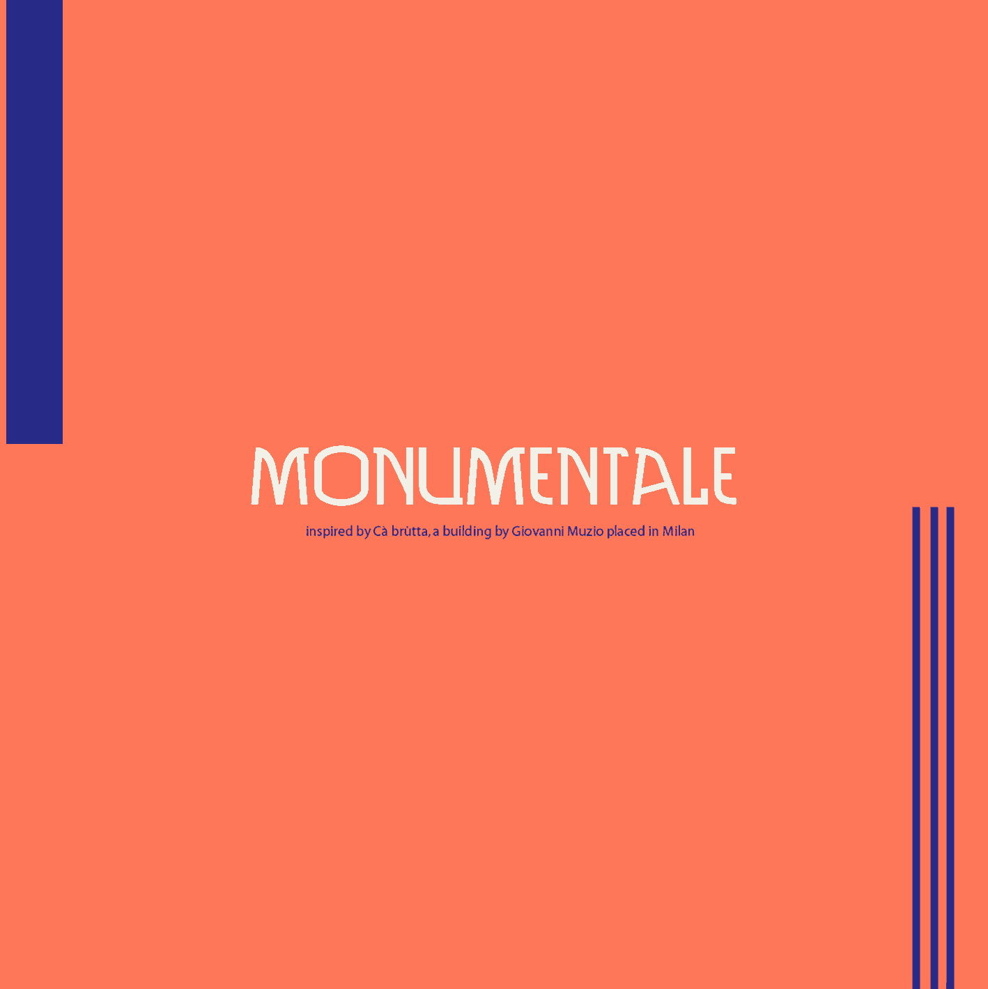 Download monumentale font (typeface)