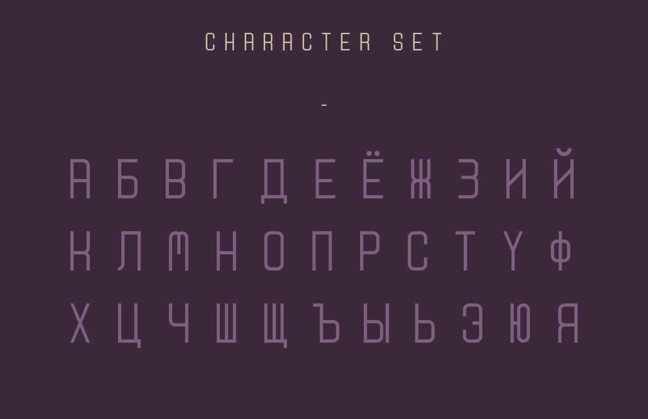 Download Nikoleta font (typeface)