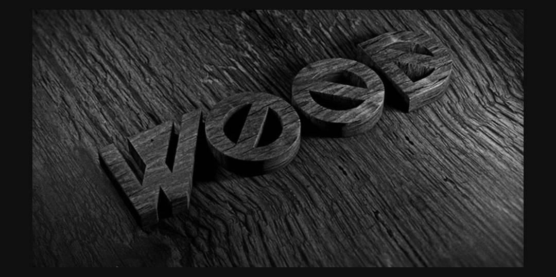 Download Woodwarrior typeface font (typeface)