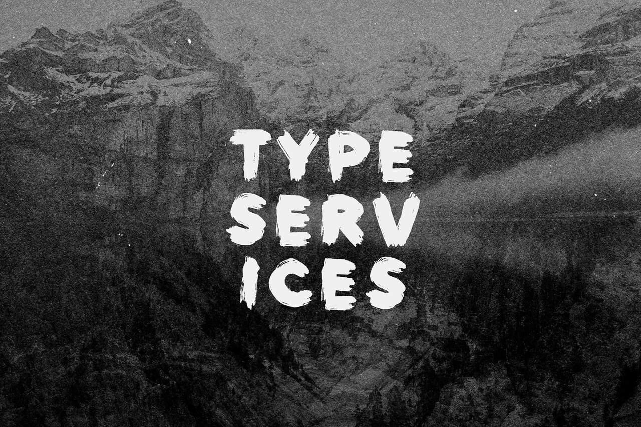Download Europa Brush font (typeface)