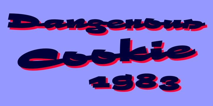 Download Razom Script font (typeface)