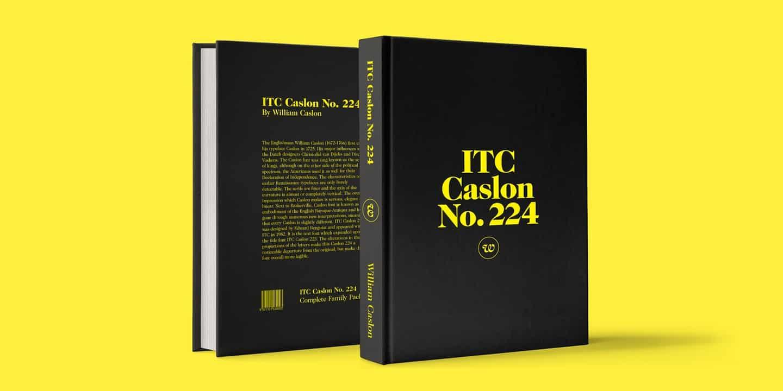 Download Caslon font (typeface)
