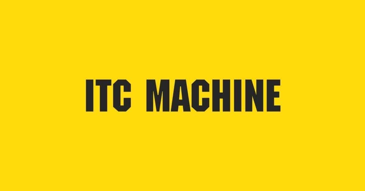 Download Machine font (typeface)