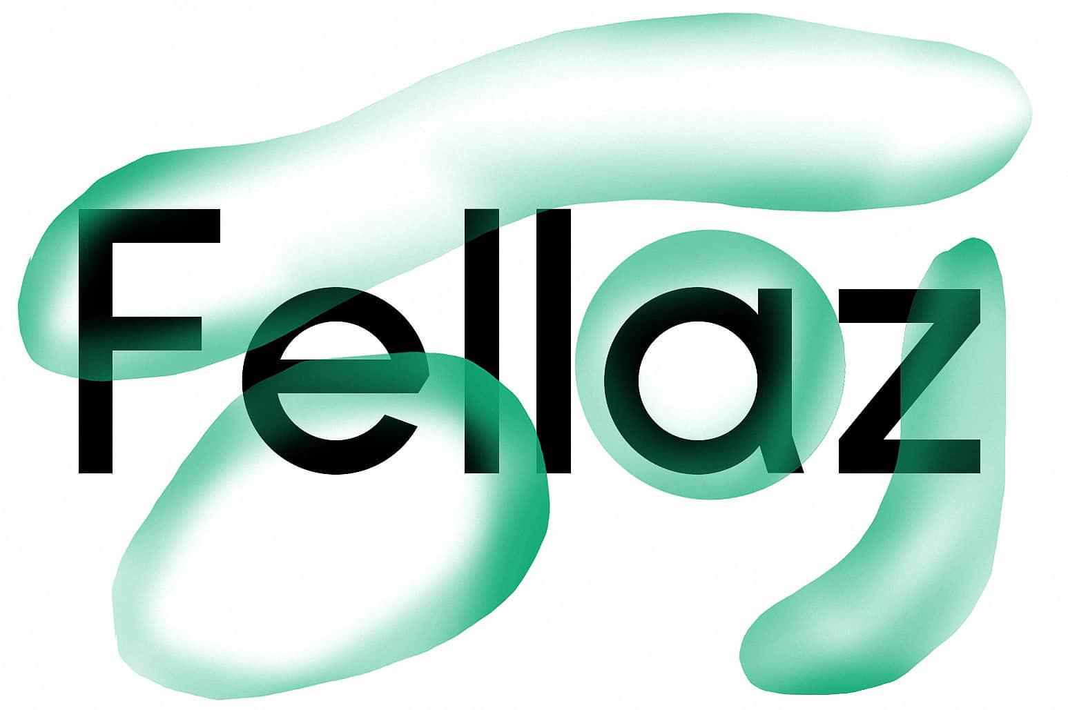 Download Fellaz font (typeface)