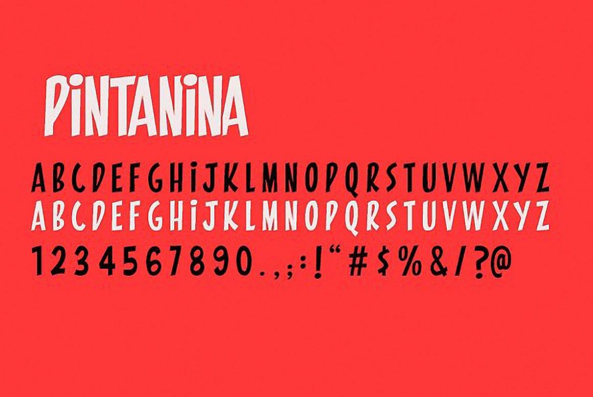 Download Cocosignum font (typeface)