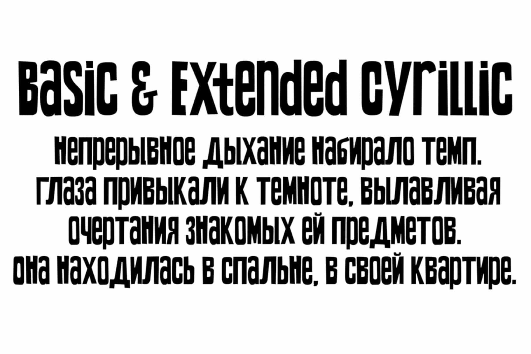 Download TOMO Zomba PRO font (typeface)