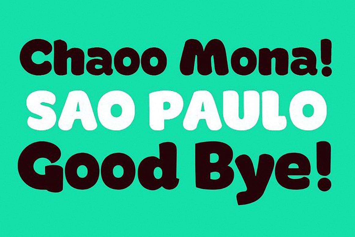 Download KoniBlack font (typeface)
